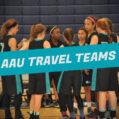Girls AAU Team Tryouts